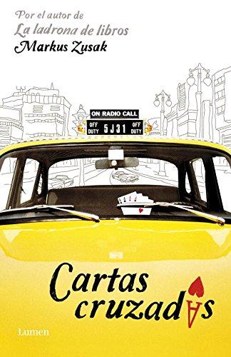 Cartas cruzadas / I am the Messenger (Spanish Edition)