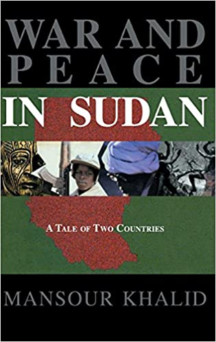 War and Peace in the Sudan