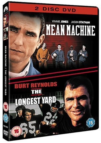 (Mean Machine / The Longest Yard Double Pack [DVD])