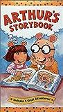 Arthur - Arthurs Storybook [VHS]