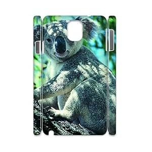 VNCASE Koala Phone Case For samsung galaxy note 3 N9000 [Pattern-1]
