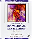 img - for Introduction to Biomedical Engineering, Third Edition by John Enderle Ph.D. (2011-03-21) book / textbook / text book