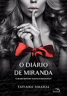 O Diário de Miranda: Livro 1
