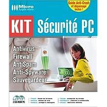 Kit Sécurité PC