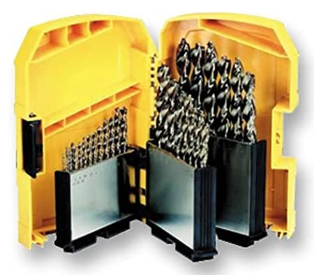 29 Pieces DeWalt DT7926XJ Extreme 2 Metal Drill Bit Set