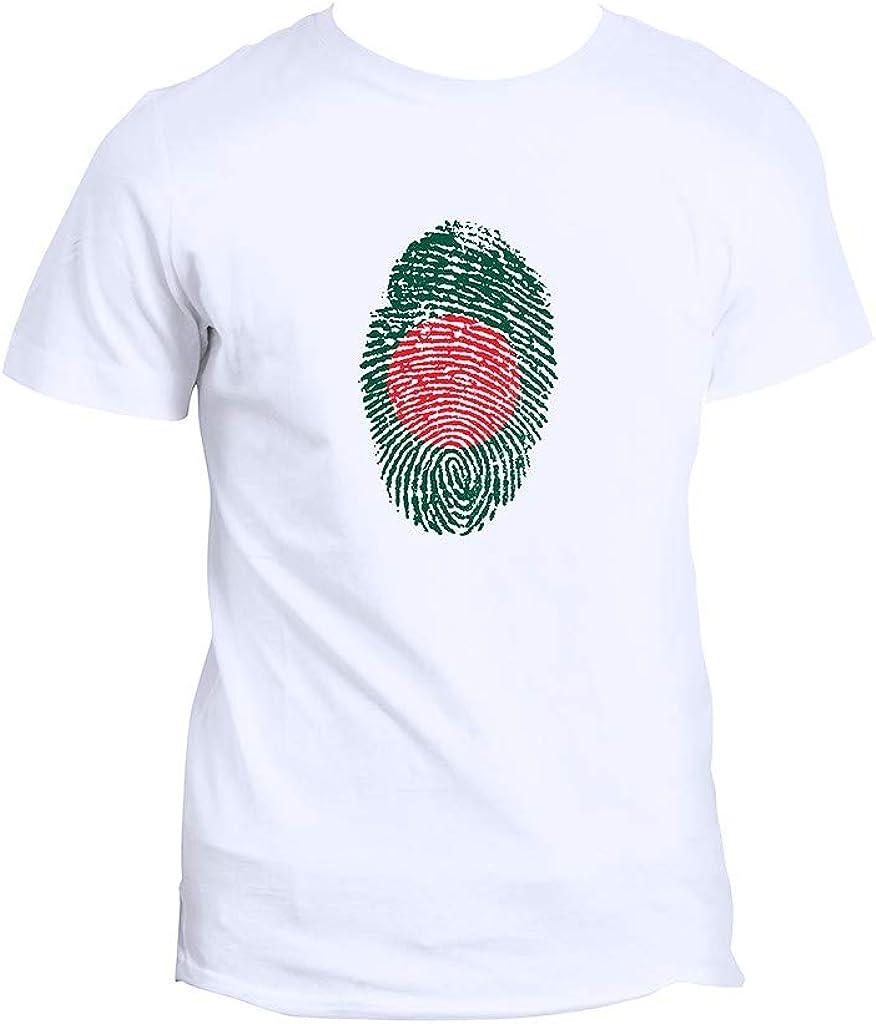 Kiyotoo Graphic Mens T-Shirt O-Neck Tees Creative Printed Short Sleeve Round Neck T Shirt Summer Sports Tees Blouse
