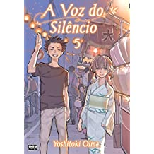 A Voz do Silêncio - Volume 5