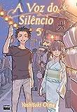capa de A Voz do Silêncio - Volume 5