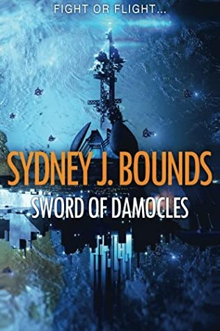 book cover of Sword Of Damocles
