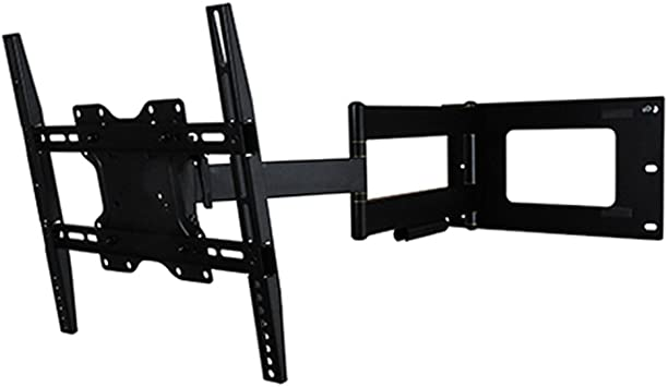 DQ Hercules Flex 400 Negro - Soporte TV de pared: Amazon.es: Electrónica