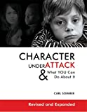 Character under Attack, Carl Sommer, 1575373521