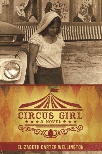 Read Online Circus Girl pdf epub