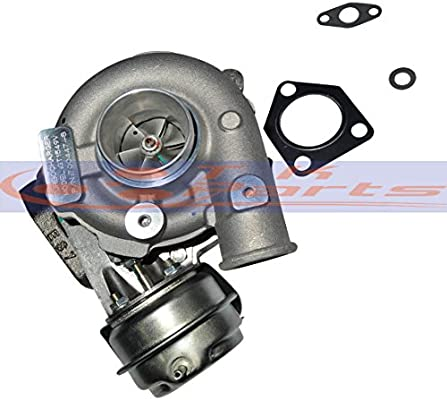 TKParts New GT1549V 700447-5008S 11652248901 Turbo Charger For BMW 318D ;320D E46;520D E39;1998- Engine M47 2.0L 136HP