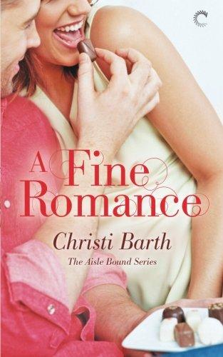 book cover of A Fine Romance
