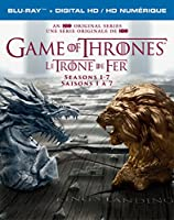 Save on Game of Thrones: Seasons 1-7