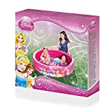 3 Ring Disney Princess Paddling Pool