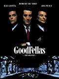 DVD : GoodFellas