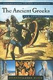 The Ancient Greeks, Stephanie Lynn Budin, 1576078140