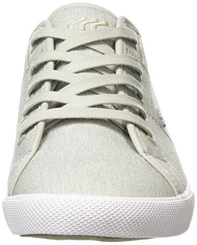 Grey Uomo Boxfresh Grigio Nyl BSC Mitcham Basse 2tn Light Grigio Sneaker aqTSCwa