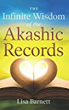 Book Cover for The Infinite Wisdom of the Akashic Records