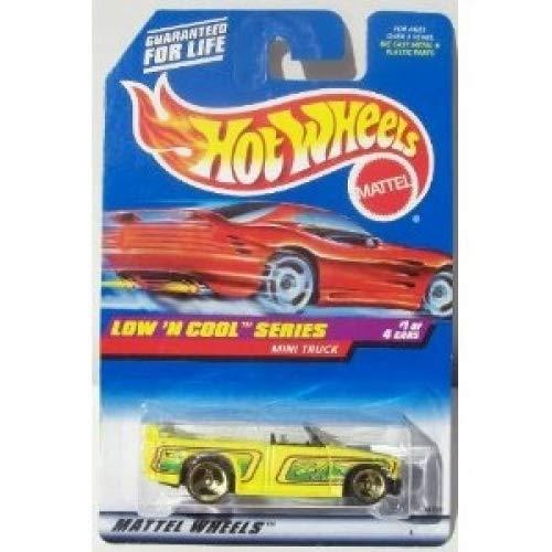 1998 HOT WHEELS MINI  TRUCK 1//64