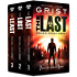 Zombie Ocean Box Set: Books 1-3 (The Last, The Lost, The Least)
