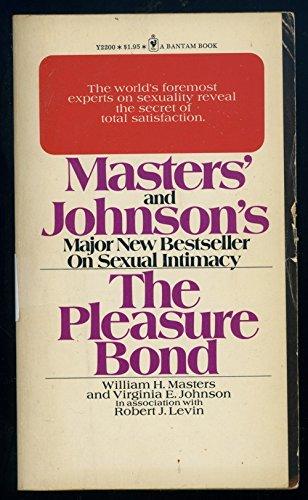 The Pleasure Bond