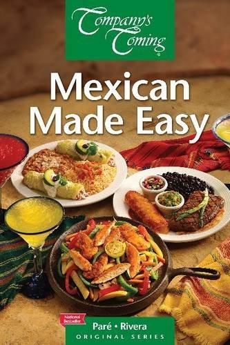 Mexican Made Easy (Original Series)]()