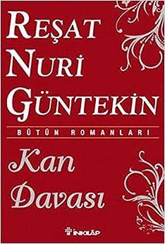 Book Kan Davasi