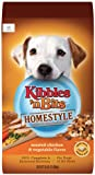 Kibbles 'n Bits Homestyle Roasted Chicken and Vegetable for Dogs, 35-Pound, My Pet Supplies