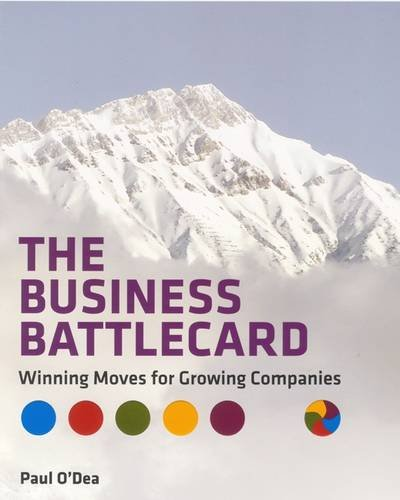 Download The Business Battlecard: Winning Moves for Growing Companies ebook