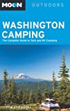 Moon Washington Camping, Tom Stienstra, 1612387756
