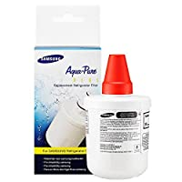 Samsung DA29-00003G Aqua-Pure Plus Refrigerator Water Filter, 1-Pack