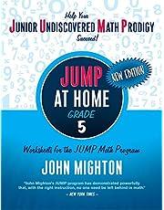 Jump at Home: Grade 5