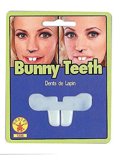 Forum Novelties Bunny Teeth