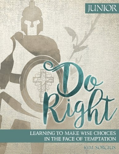 Do Right Junior: Learning to make right choices in the face of temptation