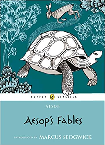 Buy Aesop's Fables (Puffin Classics) Book Online at Low Prices in