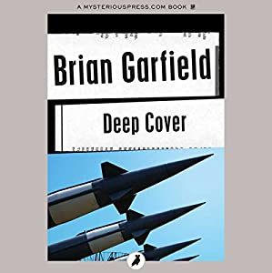 Deep Cover Audiobook
