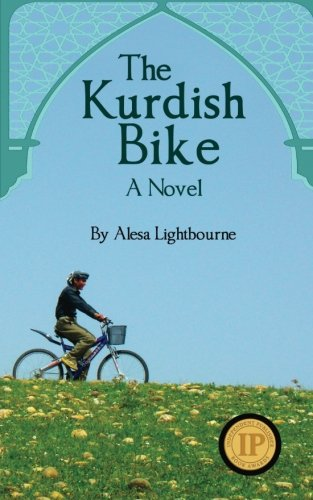 Kurdish Bike Novel Alesa Lightbourne