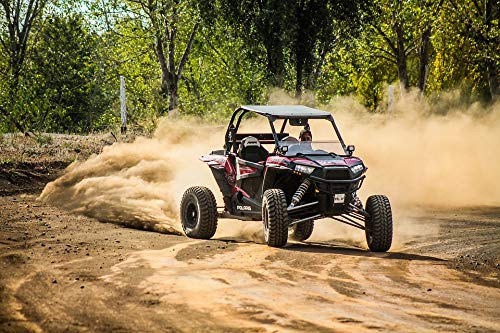 Photography Poster - Buggy, Polaris, Rzr, 1000, Drift, 24