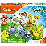 Mega Construx Pokemon Ball Pokemon Multi-Pack Multi