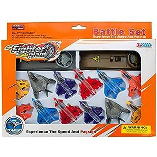 Battle Set Combat Fighter Jets