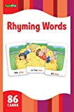 Rhyming Words (Flash Kids Flash Cards)