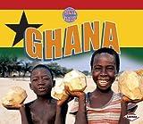 Ghana, Lyn Larson, 0761360344