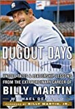 Dugout Days, Michael DeMarco, 0814405614
