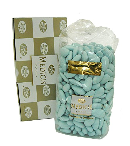 medcis-blue-french-almond-dragees-french-jordan-almonds-330pc-1kg-22lbs