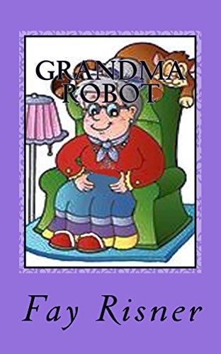 robot grandma - 7