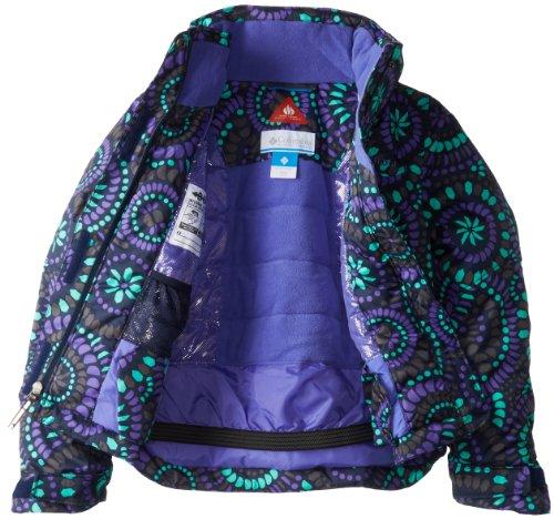 Columbia Girl's Nordic Jump Jacket