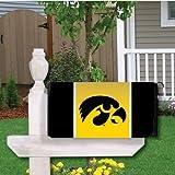 University of Iowa Magnetic Mailbox Cover (Design #5)