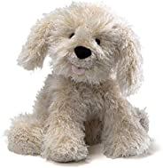 GUND Karina Labradoodle Dog Stuffed Animal Plush, 10.5&